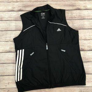 Adidas Golf Climaproof Vest Medium